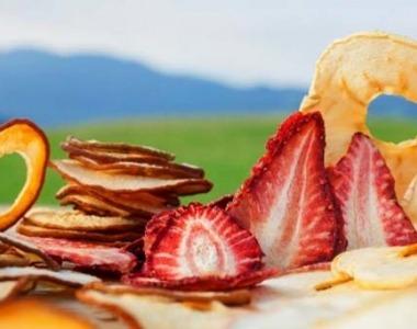 Erre a három dologra figyelj aszalt gyümölcs vásárlásakor!