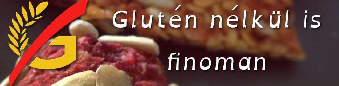 Gluténmentesen is finom ételeket ehet