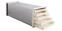 Aszalógép bővítő modul, Silver
