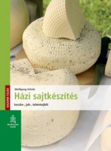 Házi sajtkészítés kecske, juh és tehéntejből