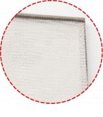 Aszalótálca betét DrySilk Net